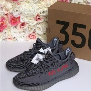 Brand new with tags yeezys